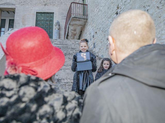 Il matrimonio di Massimo e Francesca a Terracina, Latina 30