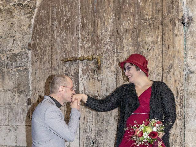 Il matrimonio di Massimo e Francesca a Terracina, Latina 31