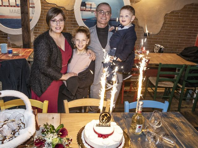 Il matrimonio di Massimo e Francesca a Terracina, Latina 38