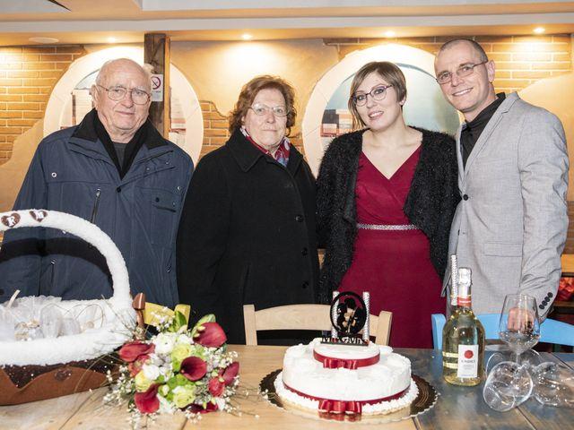 Il matrimonio di Massimo e Francesca a Terracina, Latina 39