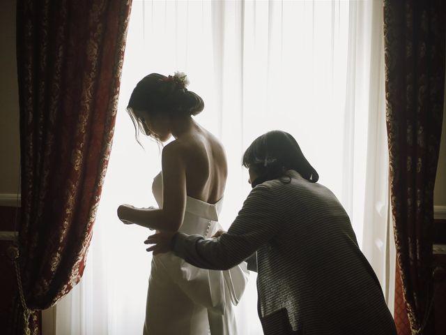 Il matrimonio di Pasquale e Enza a Orta di Atella, Caserta 14