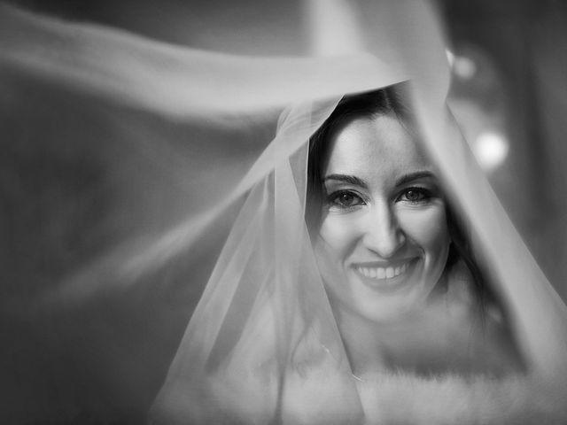 Il matrimonio di Pasquale e Enza a Orta di Atella, Caserta 31