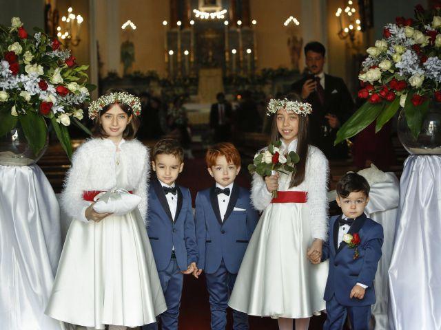 Il matrimonio di Pasquale e Enza a Orta di Atella, Caserta 36