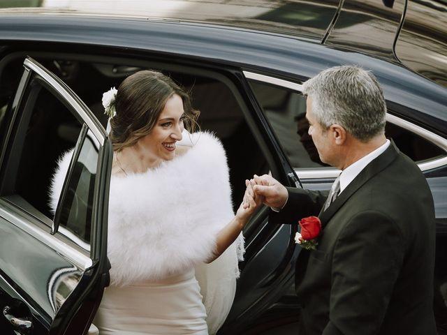 Il matrimonio di Pasquale e Enza a Orta di Atella, Caserta 37