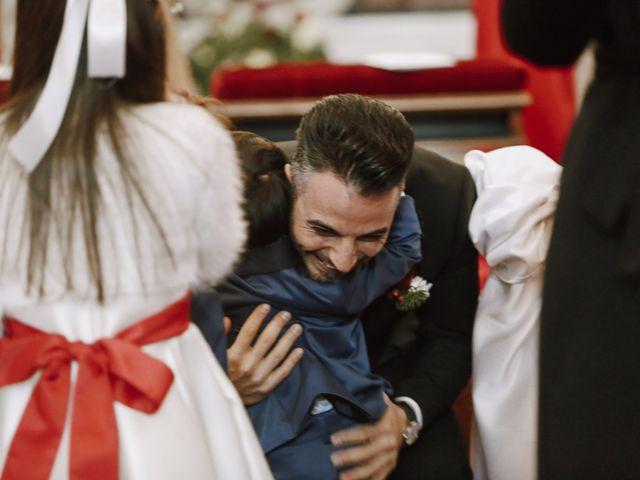 Il matrimonio di Pasquale e Enza a Orta di Atella, Caserta 40