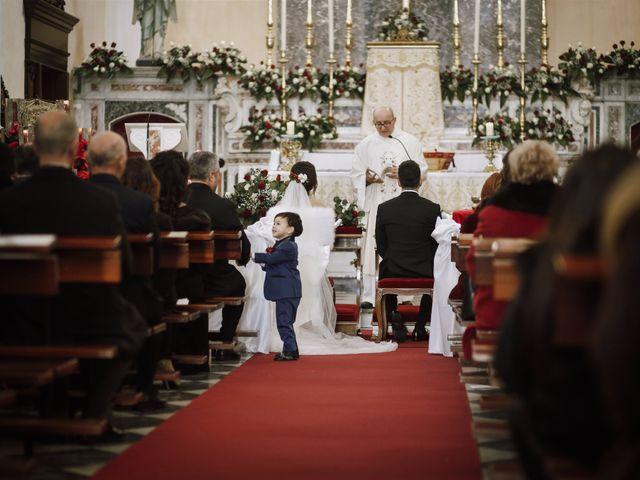 Il matrimonio di Pasquale e Enza a Orta di Atella, Caserta 41