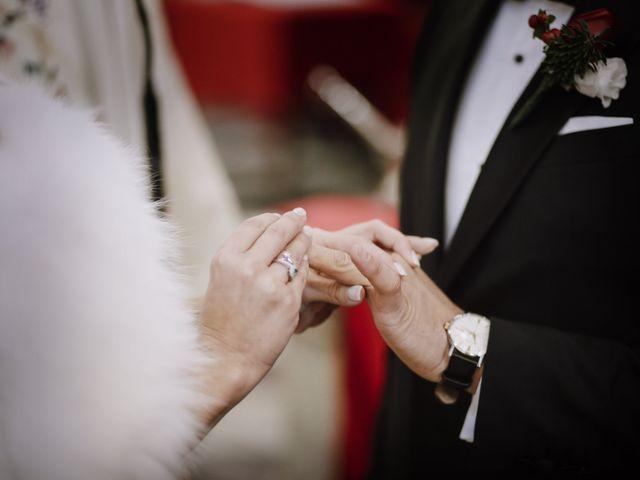 Il matrimonio di Pasquale e Enza a Orta di Atella, Caserta 43