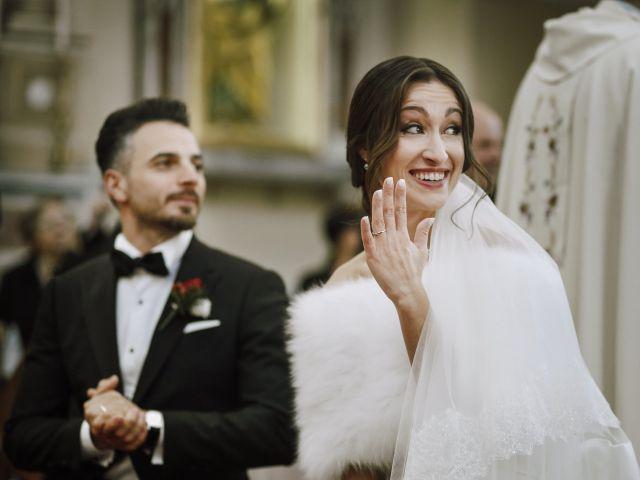 Il matrimonio di Pasquale e Enza a Orta di Atella, Caserta 44
