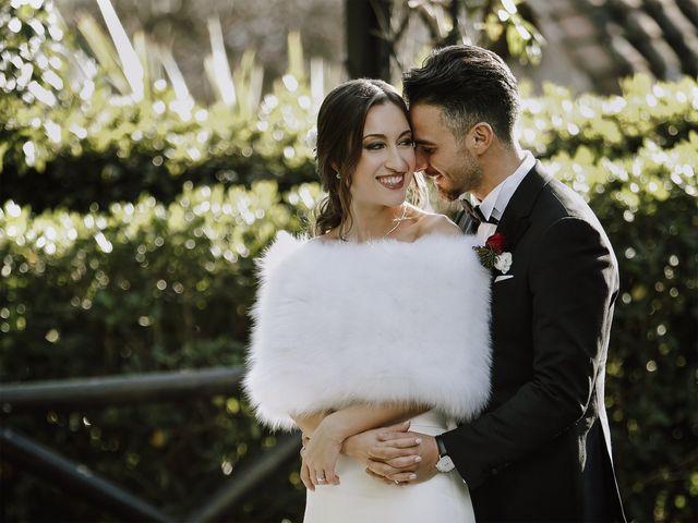 Il matrimonio di Pasquale e Enza a Orta di Atella, Caserta 46