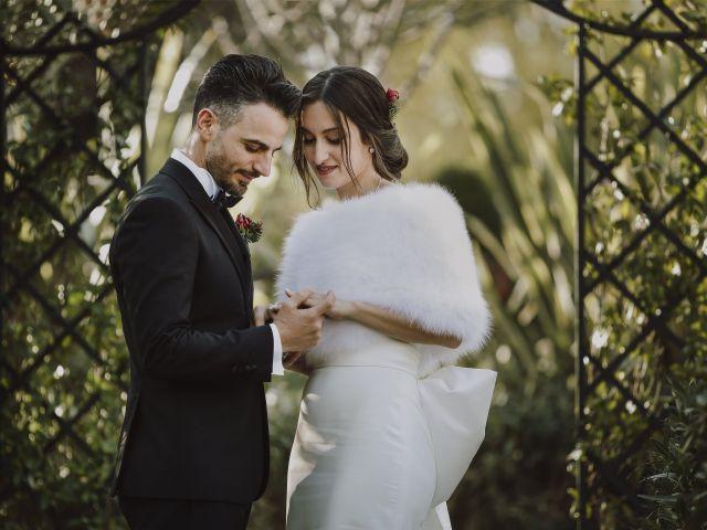 Il matrimonio di Pasquale e Enza a Orta di Atella, Caserta 47