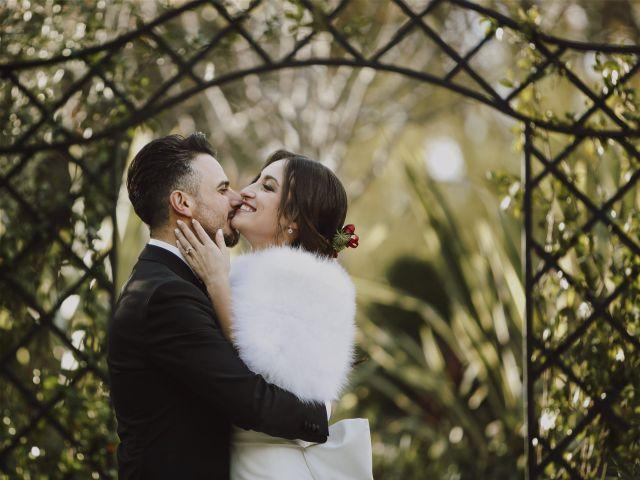 Il matrimonio di Pasquale e Enza a Orta di Atella, Caserta 49