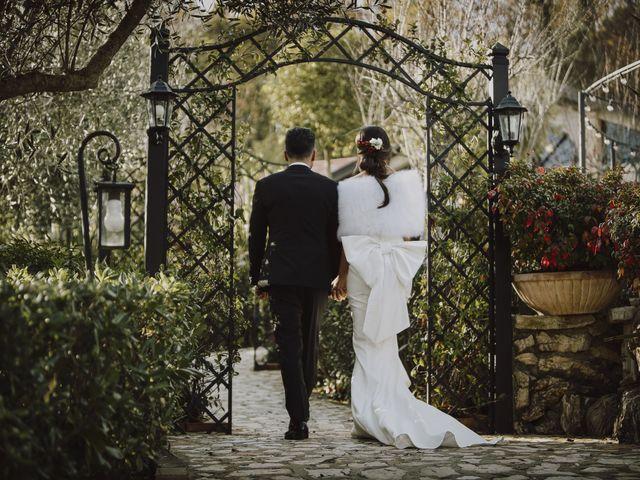 Il matrimonio di Pasquale e Enza a Orta di Atella, Caserta 50