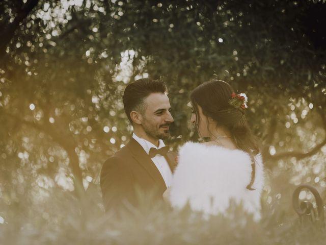 Il matrimonio di Pasquale e Enza a Orta di Atella, Caserta 51