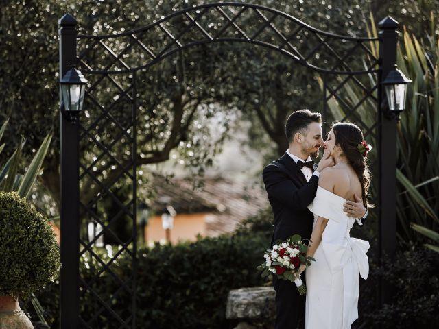 Il matrimonio di Pasquale e Enza a Orta di Atella, Caserta 54