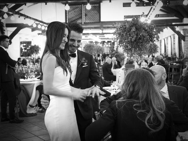 Il matrimonio di Pasquale e Enza a Orta di Atella, Caserta 64