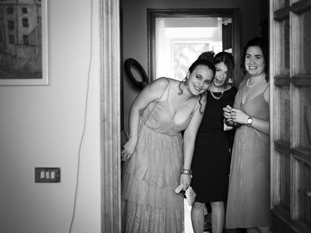 Il matrimonio di Eugenio e Anna a Pisa, Pisa 9