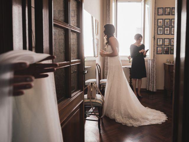 Il matrimonio di Eugenio e Anna a Pisa, Pisa 11