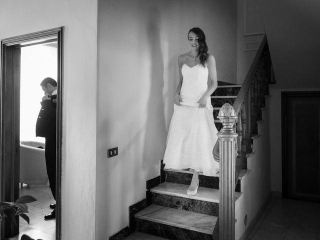 Il matrimonio di Eugenio e Anna a Pisa, Pisa 12