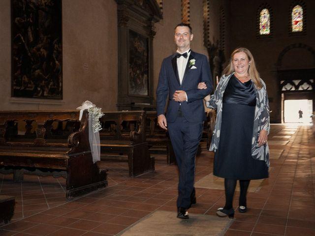 Il matrimonio di Eugenio e Anna a Pisa, Pisa 14