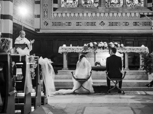 Il matrimonio di Eugenio e Anna a Pisa, Pisa 16