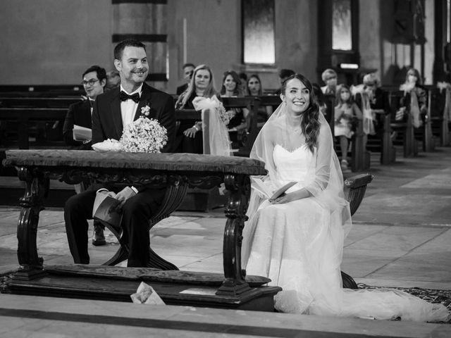 Il matrimonio di Eugenio e Anna a Pisa, Pisa 18