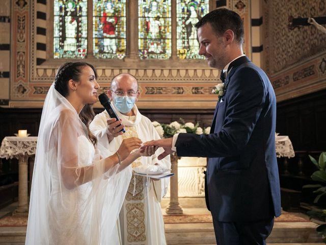 Il matrimonio di Eugenio e Anna a Pisa, Pisa 21