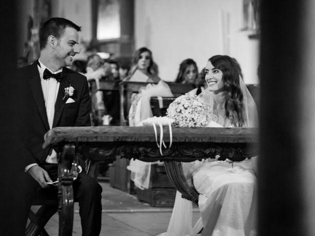 Il matrimonio di Eugenio e Anna a Pisa, Pisa 23