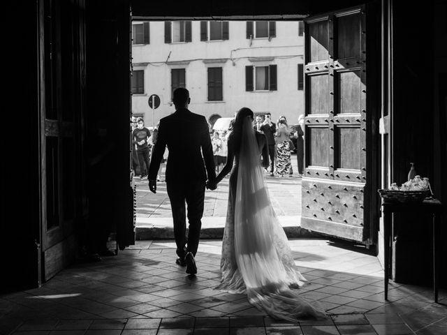 Il matrimonio di Eugenio e Anna a Pisa, Pisa 26