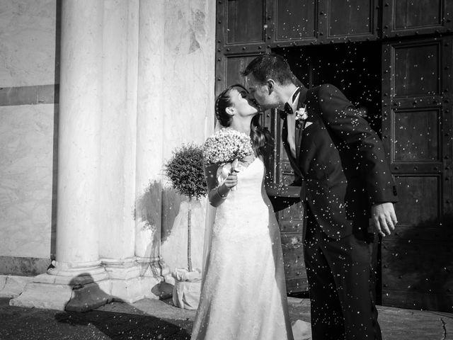 Il matrimonio di Eugenio e Anna a Pisa, Pisa 27