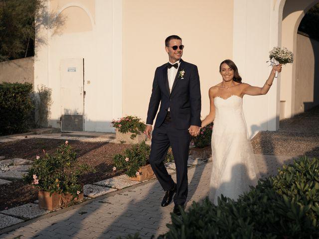Il matrimonio di Eugenio e Anna a Pisa, Pisa 29