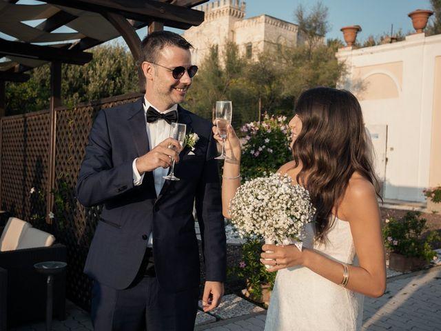 Il matrimonio di Eugenio e Anna a Pisa, Pisa 30
