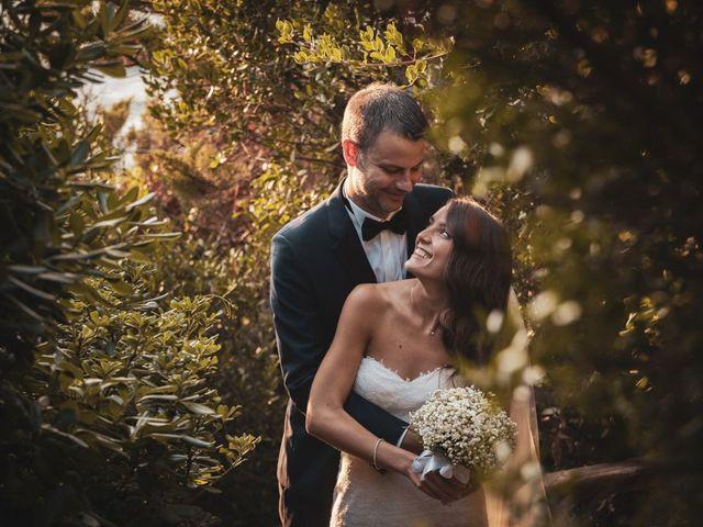 Il matrimonio di Eugenio e Anna a Pisa, Pisa 31