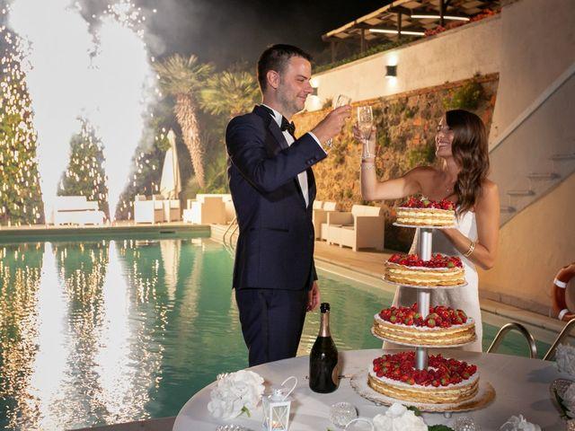 Il matrimonio di Eugenio e Anna a Pisa, Pisa 38