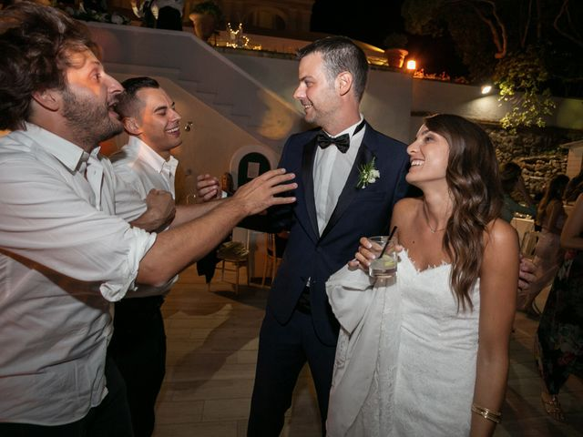 Il matrimonio di Eugenio e Anna a Pisa, Pisa 41