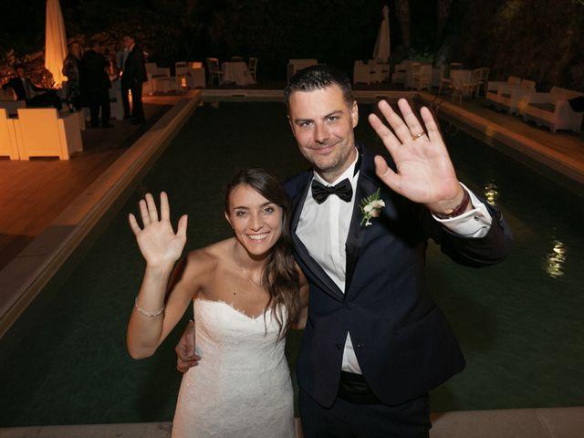 Il matrimonio di Eugenio e Anna a Pisa, Pisa 42