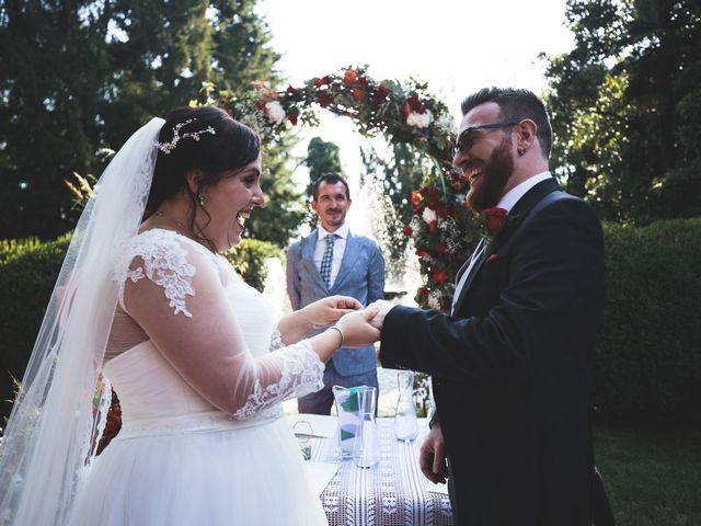 Il matrimonio di Luca e Gloria a Pasiano di Pordenone, Pordenone 23