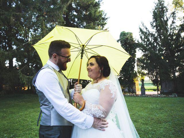 Il matrimonio di Luca e Gloria a Pasiano di Pordenone, Pordenone 34