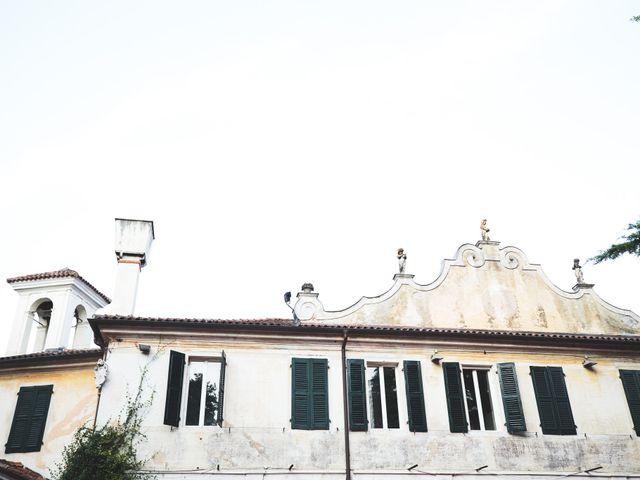 Il matrimonio di Luca e Gloria a Pasiano di Pordenone, Pordenone 40