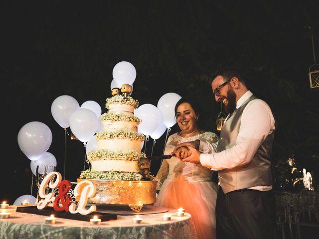 Il matrimonio di Luca e Gloria a Pasiano di Pordenone, Pordenone 41