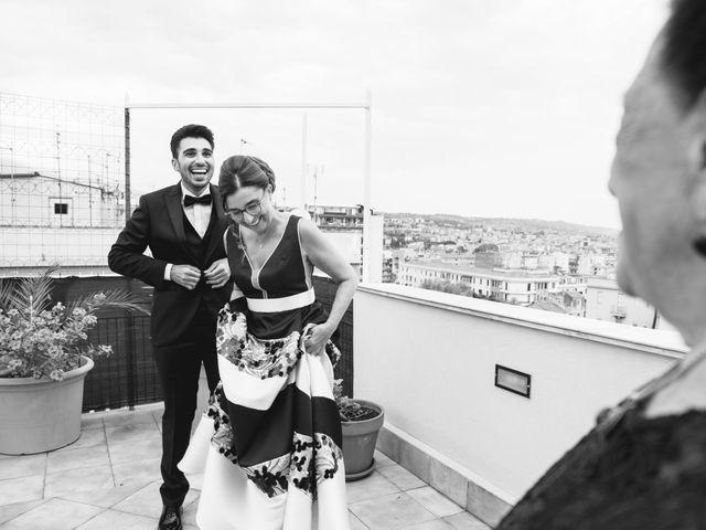 Il matrimonio di Beatrice e Carlo a Catania, Catania 7