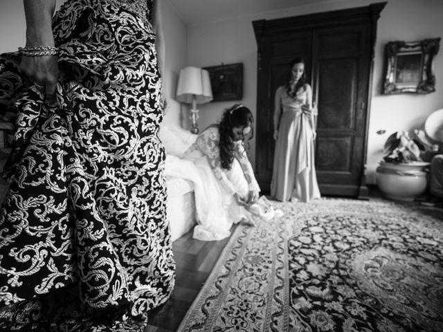 Il matrimonio di Beatrice e Carlo a Catania, Catania 13