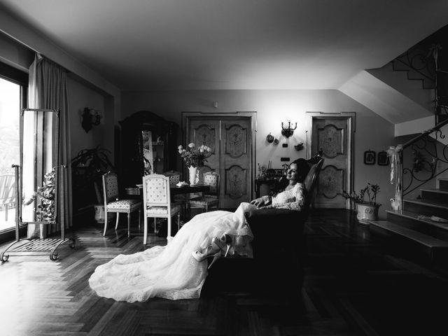 Il matrimonio di Beatrice e Carlo a Catania, Catania 14