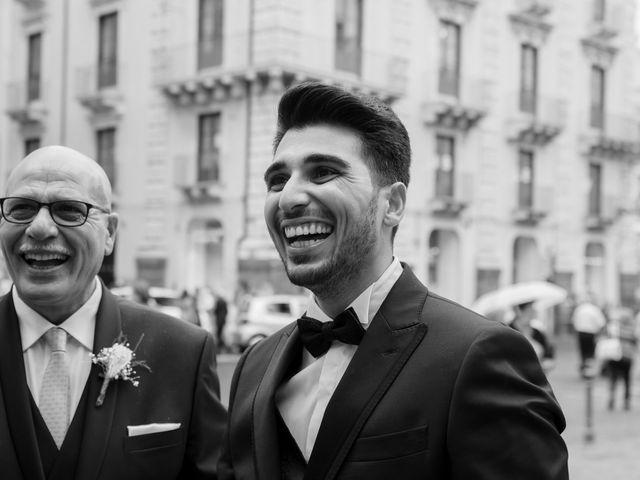 Il matrimonio di Beatrice e Carlo a Catania, Catania 19