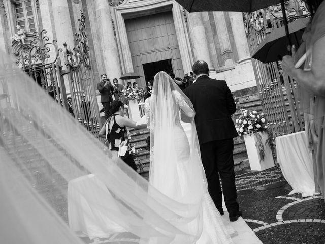 Il matrimonio di Beatrice e Carlo a Catania, Catania 20