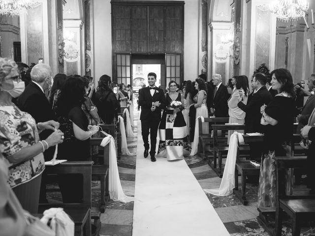 Il matrimonio di Beatrice e Carlo a Catania, Catania 21