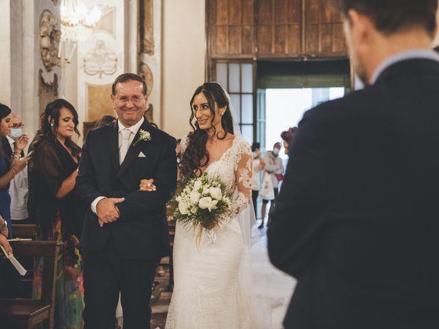 Il matrimonio di Beatrice e Carlo a Catania, Catania 22
