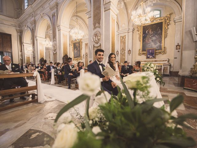 Il matrimonio di Beatrice e Carlo a Catania, Catania 23