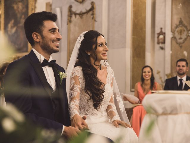 Il matrimonio di Beatrice e Carlo a Catania, Catania 24