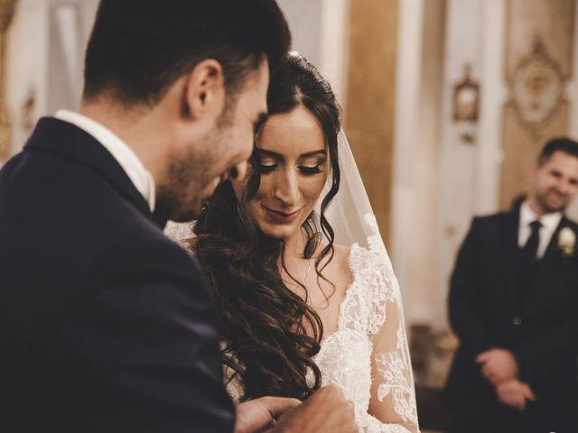 Il matrimonio di Beatrice e Carlo a Catania, Catania 25