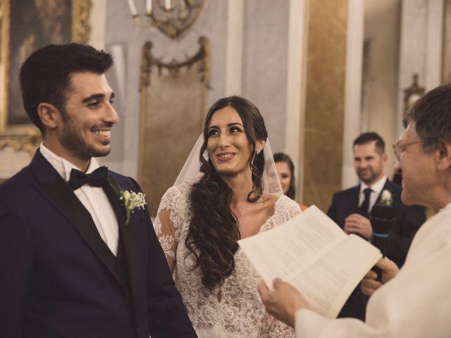 Il matrimonio di Beatrice e Carlo a Catania, Catania 26
